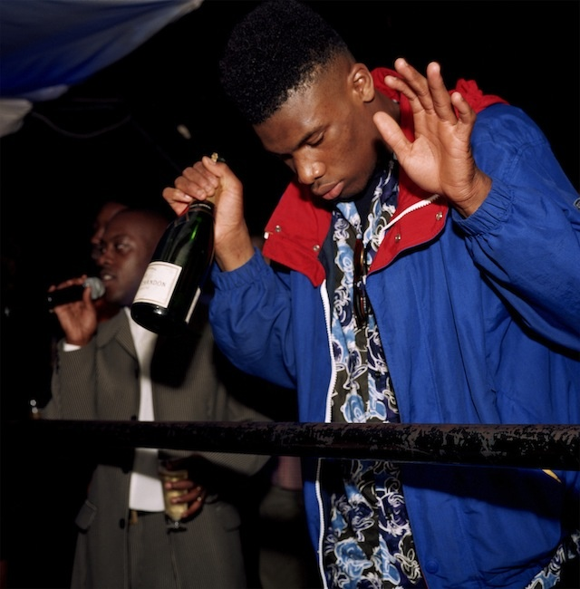 Music Is My Sanctuary: 20 years of UK Garage History