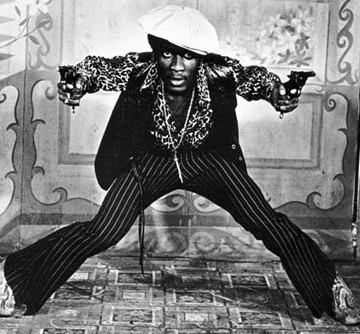 """Jimmy Cliff """"The Harder they come"""""""