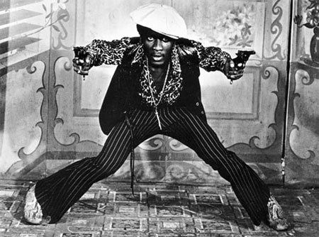 "Jimmy Cliff ""The Harder they come"""