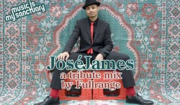 Jose James Tribute Mix