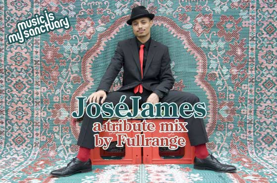 Jose James Tribute Selections