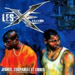 Les X (aka X-Men) - Jeunes Coupables Et Libres