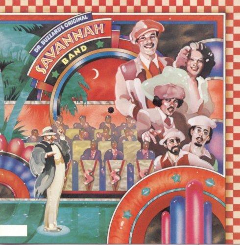 """Forgotten Treasure Dr Buzzard's Original Savannah Band """"Sunshower""""  Music  # Sunshower Song_055027"""