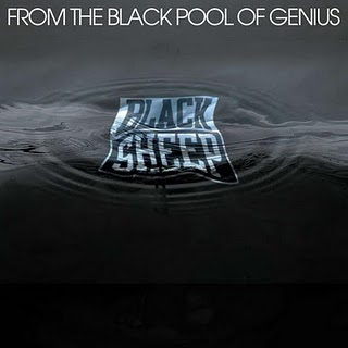Black Sheep - From The Black Pool Of Genius
