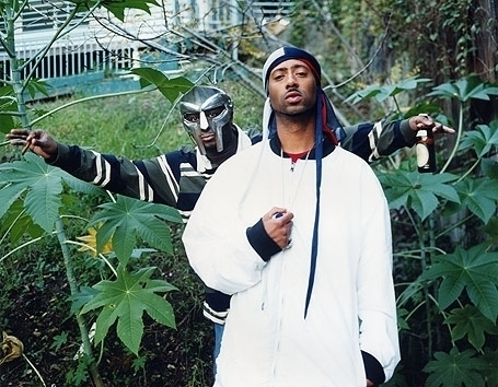 DOOM and Madlib - Madvillain