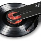 Crosley Portable Record Turntable Player