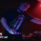 Dj Lexis - Live NYE 2011 Set (Parts 1 & 2)