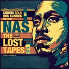 "Nas ""The Lost Tapes 1.5"" Mixtape"