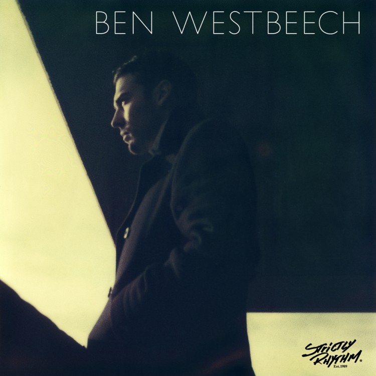 "Future Classic: Ben Westbeech ""There's More to Life than This"""