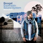 Boogat - Esperanto Sound System Mixtape - Mixed by POIRIER