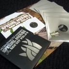 "MF Doom ""Special Herbs 0-9"" Box Set!"