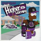 "Fashawn ""Higher Learning 2"" Mixtape"