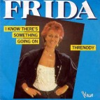 "Forgotten Treasure: Frida (ABBA) ""There's Something Going On"" (1982)"