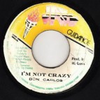 "Forgotten Treasure: Don Carlos ""I'm not crazy"" (1984)"