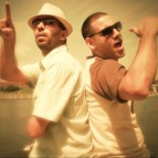 "Poirier ft. Boogat ""Que Viva"" Video"