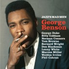 Wax Poetics Issue #46 (George Benson & George Duke)