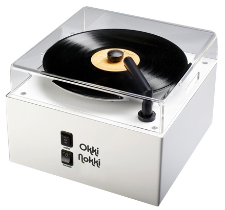 Okki Nokki Record Vinyl Cleaner