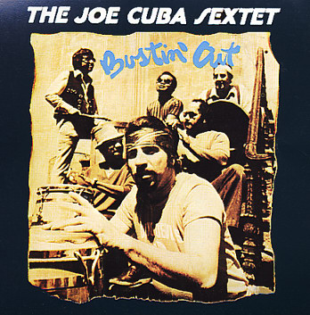 "Forgotten Treasure: Joe Cuba ""Do You Feel It?"""