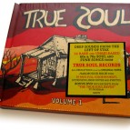"Now-Again presents ""True Soul Vol.1"""