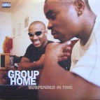 "Forgotten Treasure: Group Home ""Suspended in time"" (1996)"