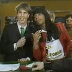 Rick James - Rare Lost German Interview