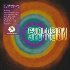 00_soulparlor_-_evoluzion_-_tokyo_dawn_records