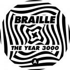 "Future Classic: Braille ""The Year 3000/Leavin' Without You"""