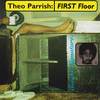 Theo parrish heal yourself and move 1998 for House music 1998
