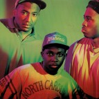"20 years ago: A Tribe Called Quest ""Low End Theory"""