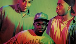 ATCQ - low end inside cover LP1
