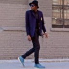 "Theophilus London - ""Last Name London"" Video"