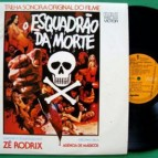 "Forgotten Treasure: Ze Rodrix ""Esconderijo"" (1976)"