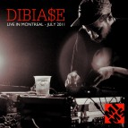 DIBIA$E - Live Set in Montreal (July 2011)