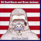 "Forgotten Treasure: Gil Scott-Heron ""Bicentennial Blues"" / Moodymann"