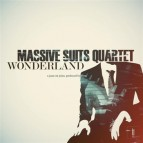 "Future Classic: Dandy Teru ""Massive Suits Quartet"""