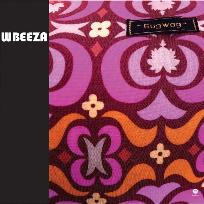 "Future Classic: WBEEZA ""Bag Wag"" EP (Third Ear)"