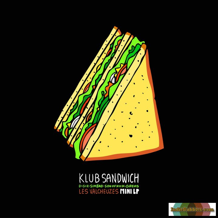 "Future Classic: Klub Sandwich (Disiz & Grems) ""KSW"" (Produced by Simbad & Son of Kick)"