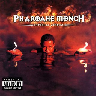 "Forgotten Treasure: Pharoahe Monch ""Queens"""