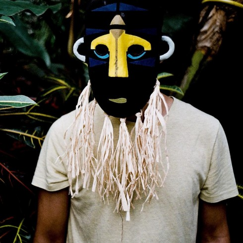 "SBTRKT ""Pharaohs"" Video"