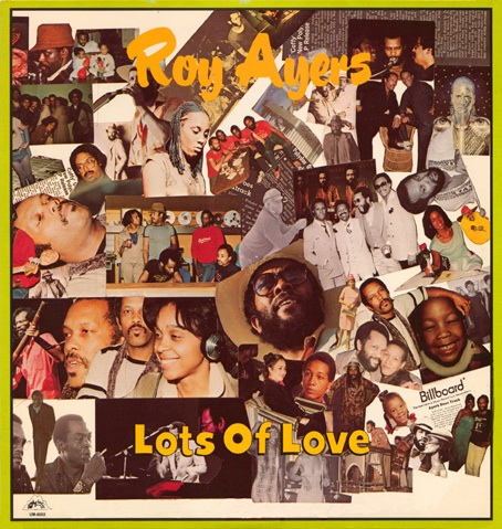 "Forgotten Treasure: Roy Ayers ""Chicago"" (1983)"