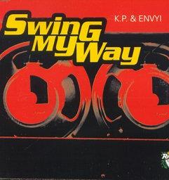 "Forgotten Treasure: K.P & Envyi ""Shorty Swing My Way"""