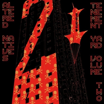 "Future Classic: Altered Natives ""Tenement Yard Vol.2″"