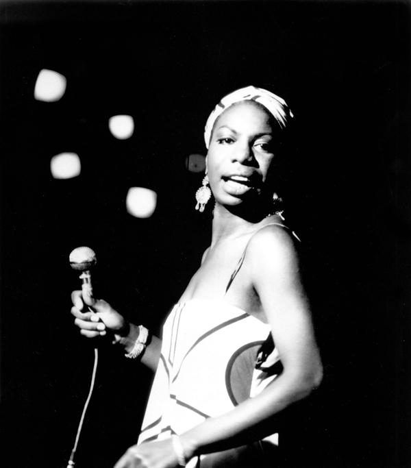 """Forgotten Treasure: Nina Simone """"Four Women"""""""