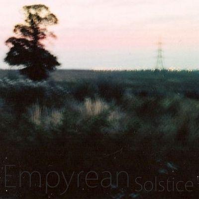 """Future Classic: Empyrean """"Solstice EP"""""""