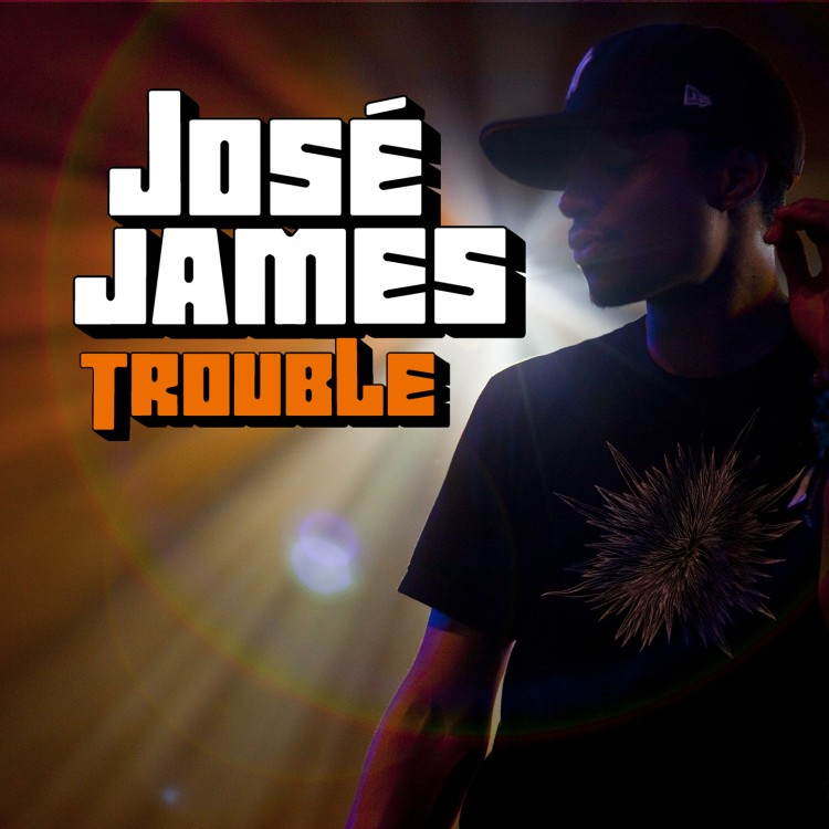 "Future Classic: Jose James ""Trouble"""