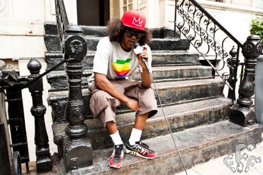 "Future Classic: Kendrick Lamar ""Rigamortis"""