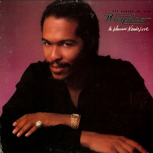 "Forgotten Treasure: Ray Parker Jr. & Raydio ""Still in The Groove"""