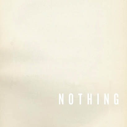 "Future Classic: Zomby ""Nothing"" EP"