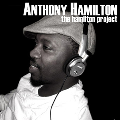 The Anthony Hamilton Project by Bamalovesoul
