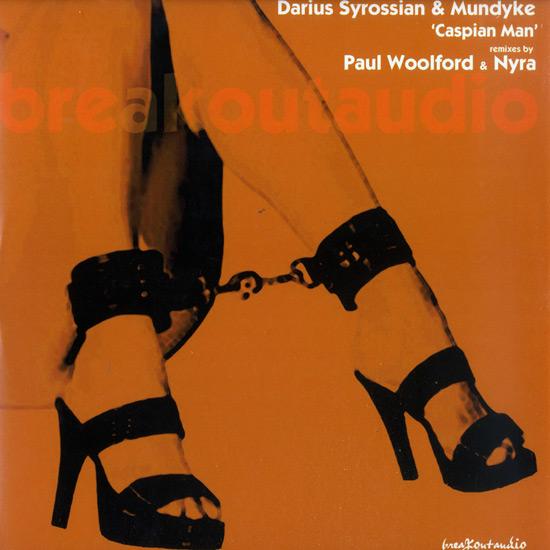 "Forgotten Treasure: Paul Woolford Remix of ""Caspian Man"""